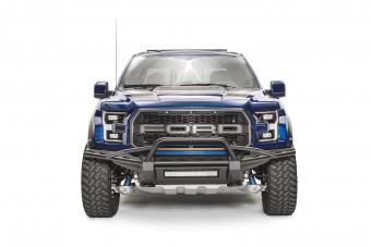 Aero Front Bumper