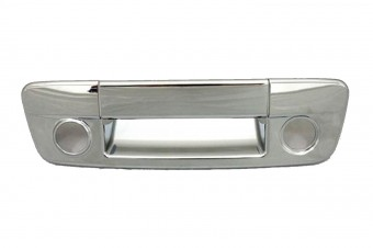 Tailgate And Rear Handle Cover