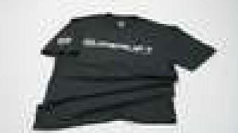 Black Frost 4XL T-Shirt