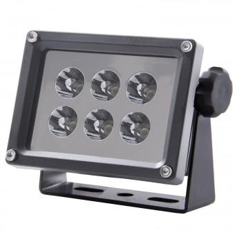 LED Auxiliary Fog Light