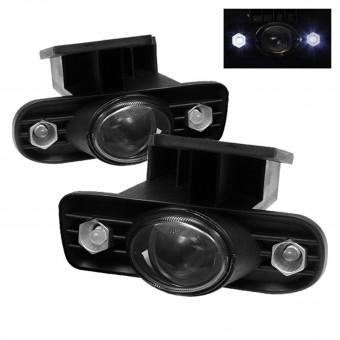 LED Projector Fog Lights