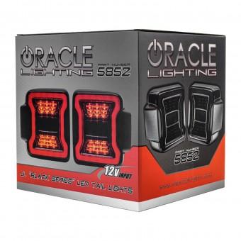Black Series? LED Tail Lights