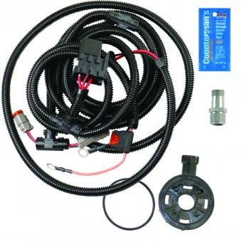 Flow-MaX Fuel Heater Kit - 12v 320W - FASS (FS-1001) WSP