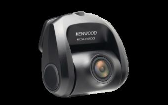 Kenwood DRV-A601WDP