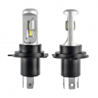 H4 VSeries LED Headlight Bulb Conversion Kit, 6000K