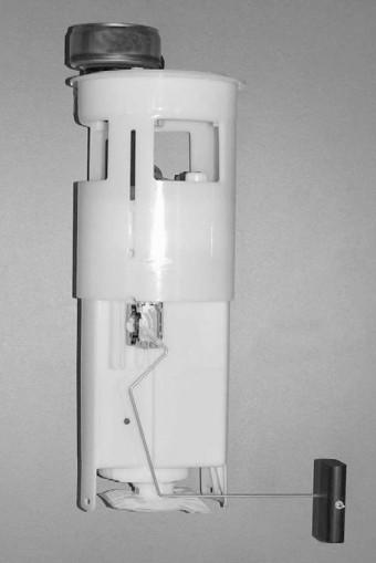 13V In-Tank Fuel Pump - For FI - 58PSI 20GPH