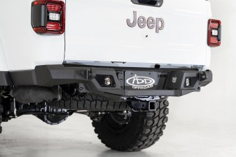 GGVF-R971121280103-Stealth Fighter Rear Bumper
