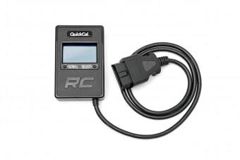 Rough Country Dodge QuickCal Speedometer Calibrator (07-17 Ram 1500)