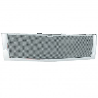 Stainless Steel Wire Mesh Packaged Grille Chrome