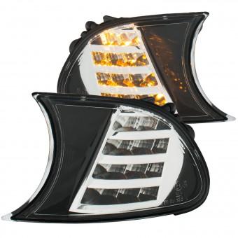Side Marker Light Assembly