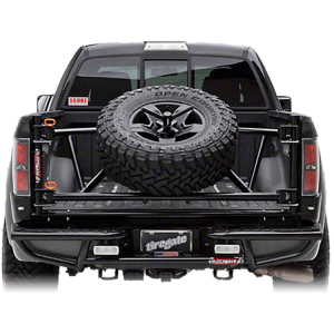 Spare Tire Covers & Carriers