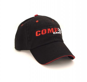 Hat, COMP CAMS Black Hat