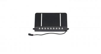 Luminix LED License Plate Bracket