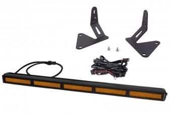 Mounting bracket for your LED light bar.
