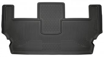 3rd Seat Floor Liner