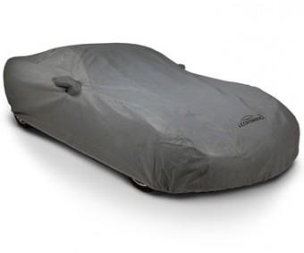 CUSTOM VEHICLE COVER TRIGUARD GRAY CLASS 1, Honda,CBR1000RR, CBR1000RR ABS, CBR6