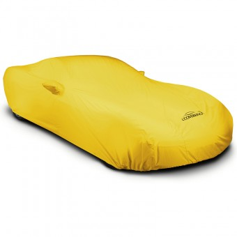CUSTOM VEHICLE COVER STORMPROOF (TM) YELLOW CLASS 1, Honda,CBR1000RR, CBR1000RR