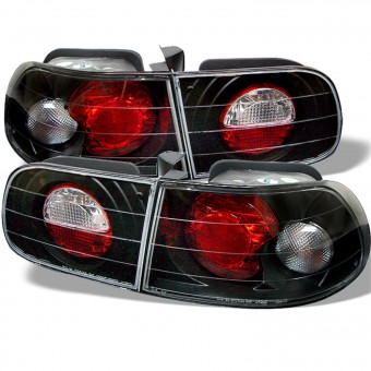 Altezza Tail Lights