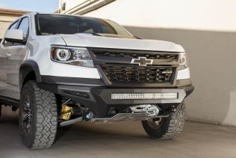 GGVF-F371202740103-Stealth Fighter Front Bumper