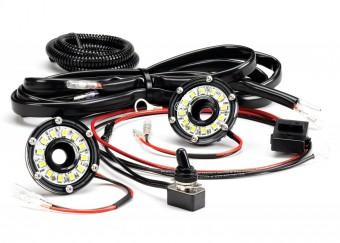 Under Hood Cyclone LED Light Kit