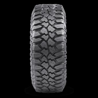 Deegan 38 Mud Radial LT315/75R16 16.0 Inch Rim Dia 34.5 Inch OD Mickey Thompson