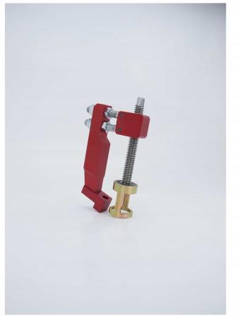 Tool,Stud Mount Spring Changer  7/16 Stud