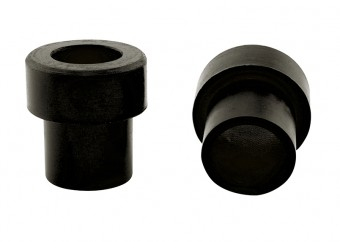 Control arm - upper outer bushing