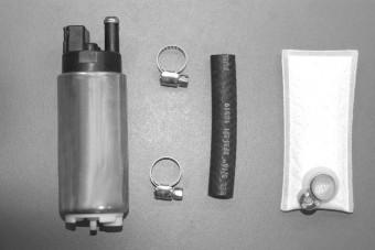 12V In-Tank Fuel Pump - For FI - 43.5PSI 21GPH