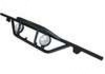 L.M.S. (Light Mounting Solution); Rear-Runner; Gloss Black