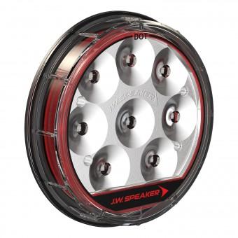 Model 234 - 12-24V DOT LED Non-Heated Stop & Tail Light