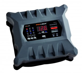 12/24V 10 Amp PRO-LOGIX Automatic Battery Charger