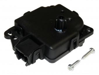 Blend Door Actuator for 07-20 Chrysler, Dodge, Ram & Fiat Applications