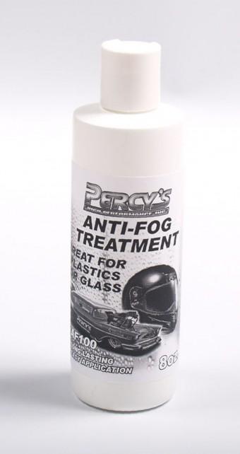 Top Glass anti-fog treatment 8oz bottle