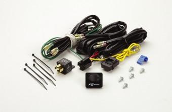 Wire Harness w/Relay
