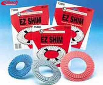 PRO-ALIGNMENT Camber Shim Kit