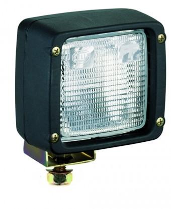 Ultra Beam Halogen Work Lamp (CR)