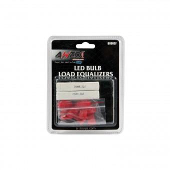 LED Light Bulb Resistor Kit