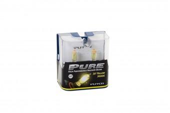 Pure Halogen Bulb