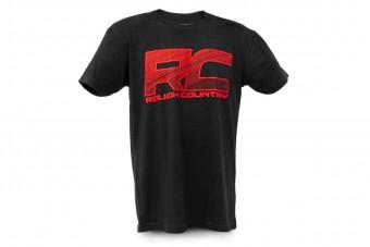 RC Tread Logo T-Shirt - Men | XXL