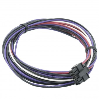 WIRE HARNESS, RAIL PRESSURE, DIGITAL STEPPER MOTOR, REPLACEMENT