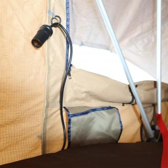 Overland Tent