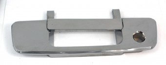 Tailgate Handle Assembly