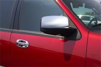 Door Mirror Cover