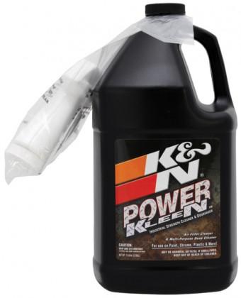 Power Kleen, Air Filter Cleaner - 1 gal