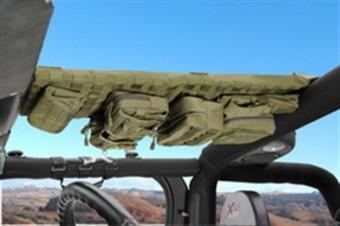 GEAR Overhead Console