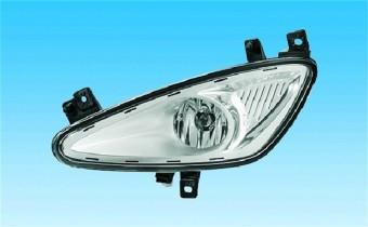LAMP FOG RH MB S CLASS (W221) 05-