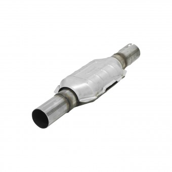Catalytic Converter - Direct Fit - 3.00 in. Inlet/Outlet - 49 State