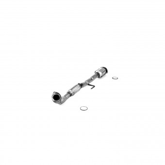Catalytic Converter - Direct Fit - 49 State