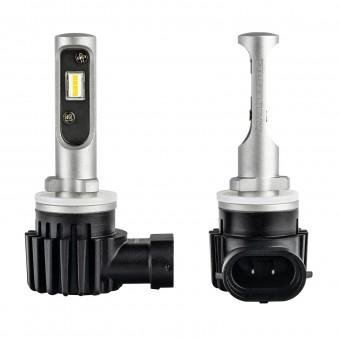 880/881/H27 VSeries LED Headlight Bulb Conversion Kit, 6000K