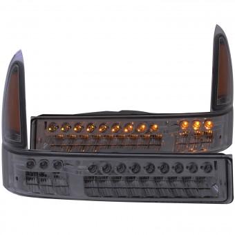 LED Parking Lights